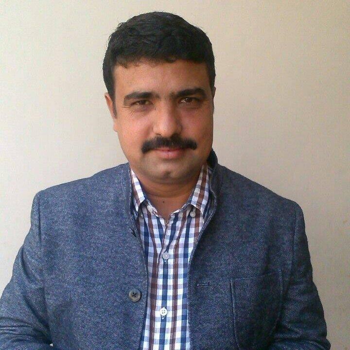 Mr. Manish