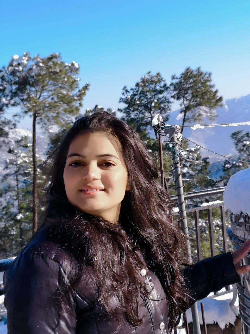 Yogyata Bhardwaj
